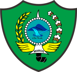 Lambang Daerah Kabupaten Maros